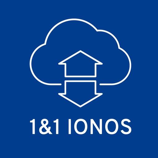 meilleur stockage en ligne pour les PME - IONOS
