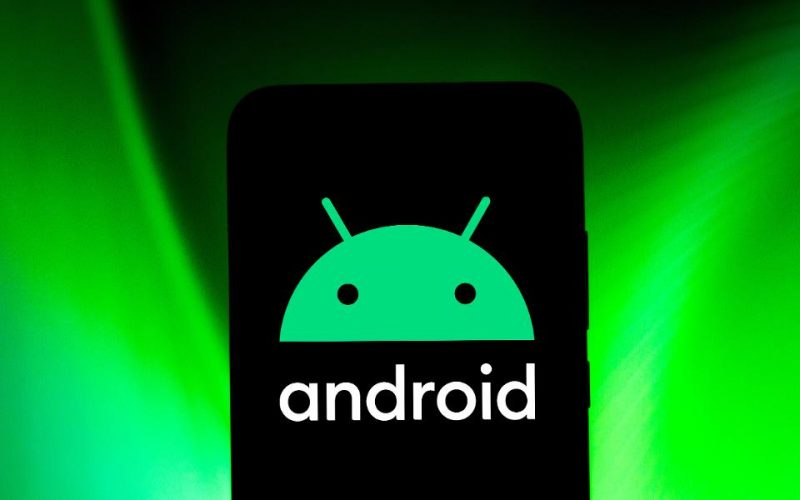 Sauvegarder téléphone Android