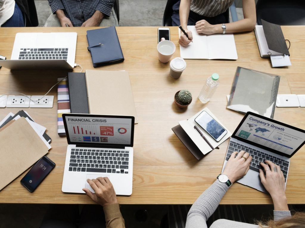 gestion des ressources numériques-team