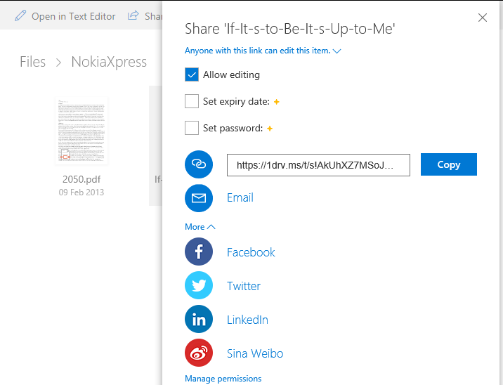 stockage-onedrive-sharing