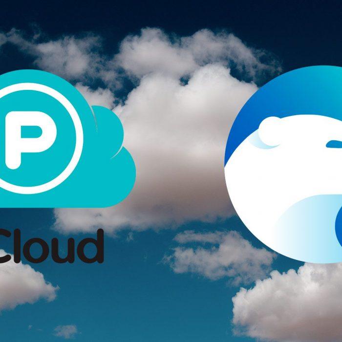 IceDrive ou pCloud - lequel est le meilleur