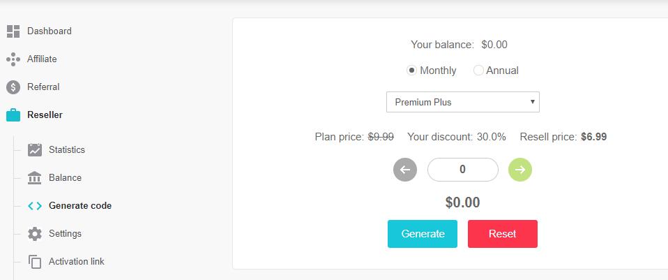 Gagner d'argent en ligne - générer les coupons avec 30% de rabais