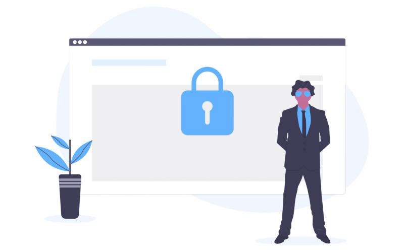 Sécurité stokage en ligne